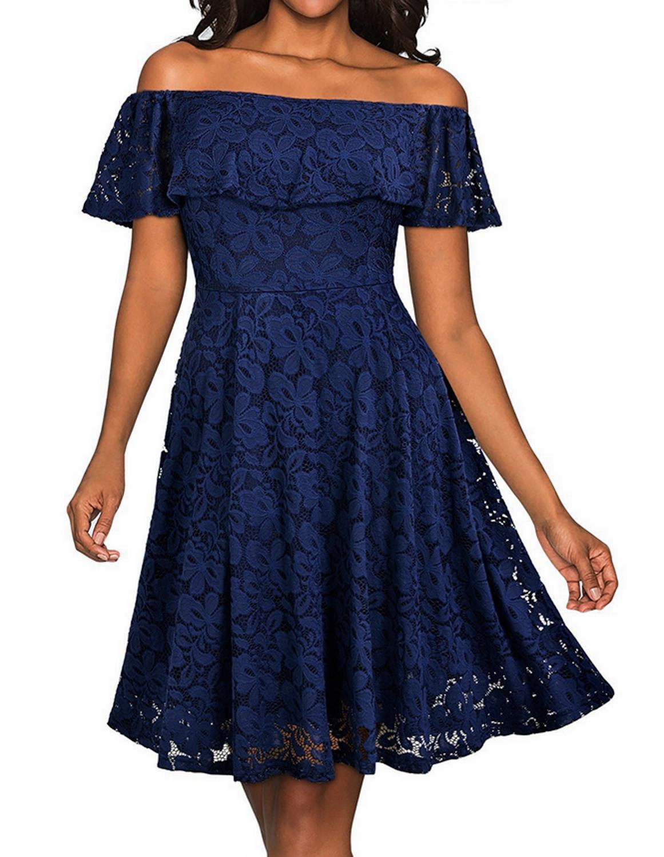 abito-cerimonia-da-donna-vestito-pizzo-damigella-scollo-barchetta-increspata-fes