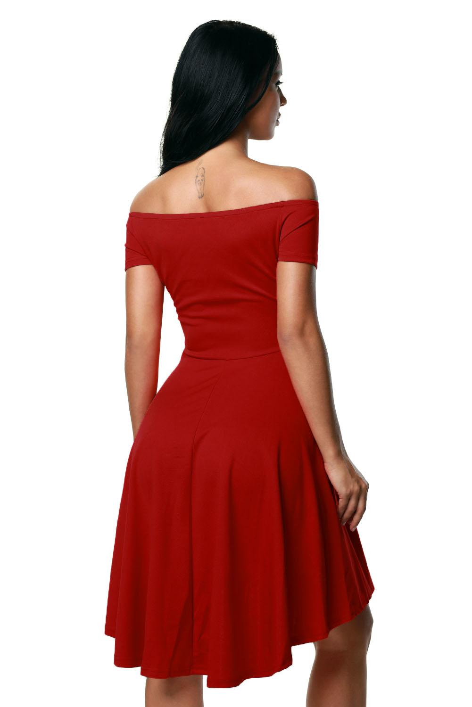 mini-abito-cerimonia-da-donna-vestito-damigella-elegante-scollo-barchetta-festa