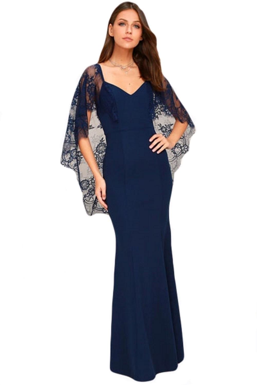 elegante-abito-lungo-cerimonia-donna-maniche-a-mantella-schiena-scoperta-vestito