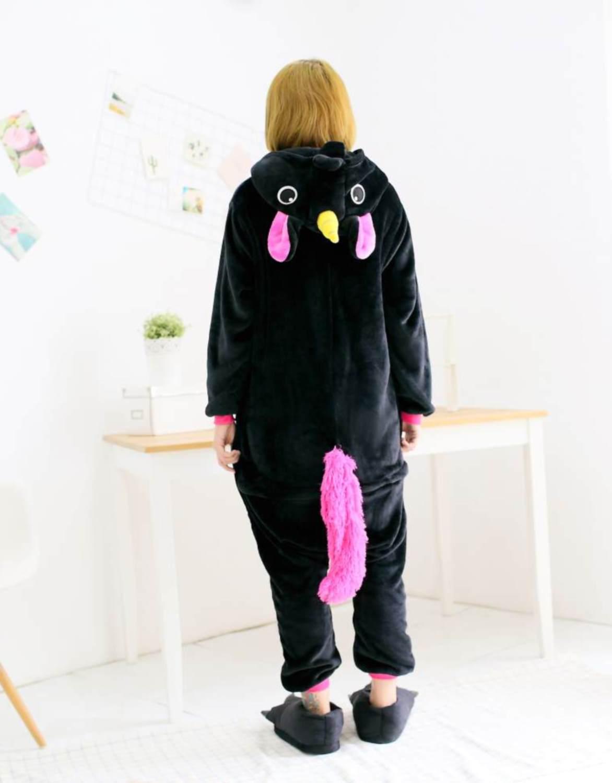 kigurumi-pigiami-animali-unicorno-costume-carnevale-Halloween-festa-cosplay