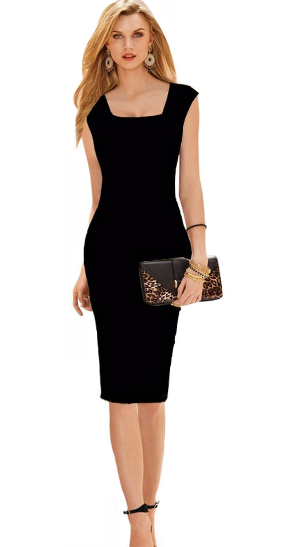 mini-abito-elegante-tubino-da-donna-vestito-cerimonia-party-scollo-quadrato