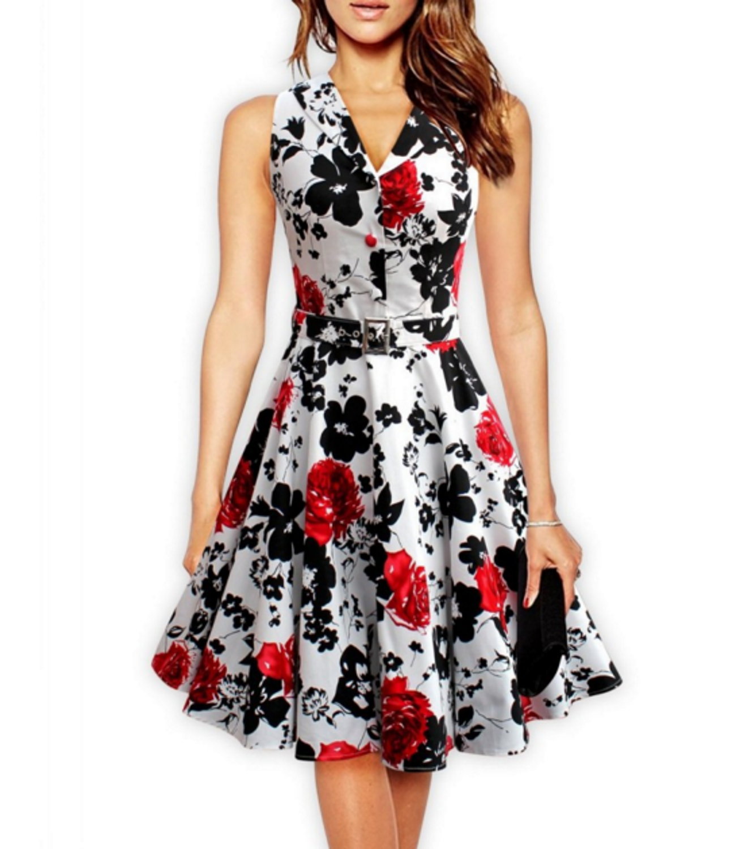 mini-abito-cerimonia-da-donna-vestito-in-stampa-floreale-elegante-da-festa-party