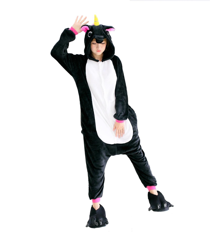EMMARCON-kigurumi-pigiama-animale-INTERO-costume-carnevale-Halloween-festa-cospl