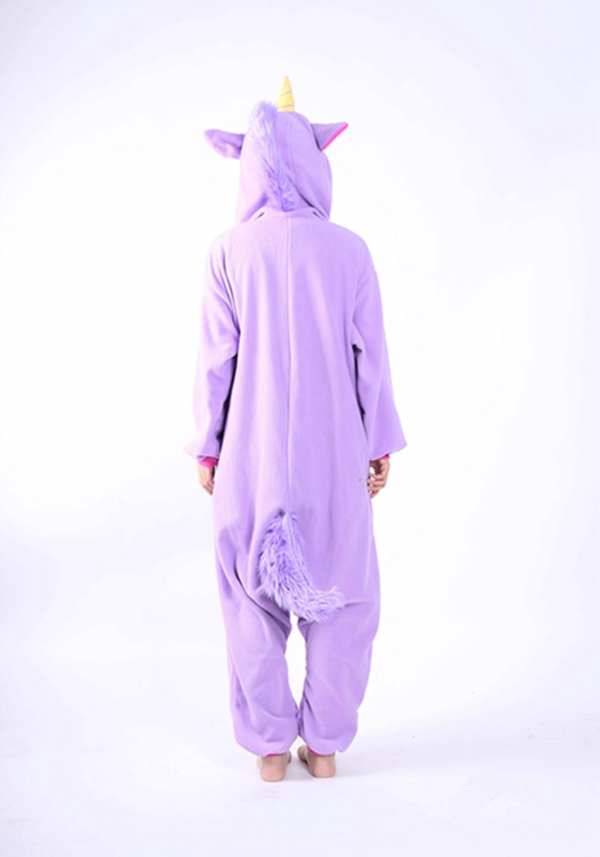 pigiama-kigurumi-animali-intero-tuta-costume-carnevale-Halloween-festa-cosplay miniatura 191