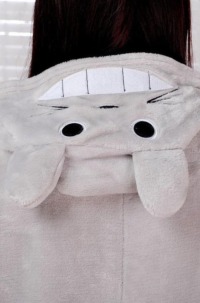 pigiama-kigurumi-animali-intero-tuta-costume-carnevale-Halloween-festa-cosplay miniatura 169