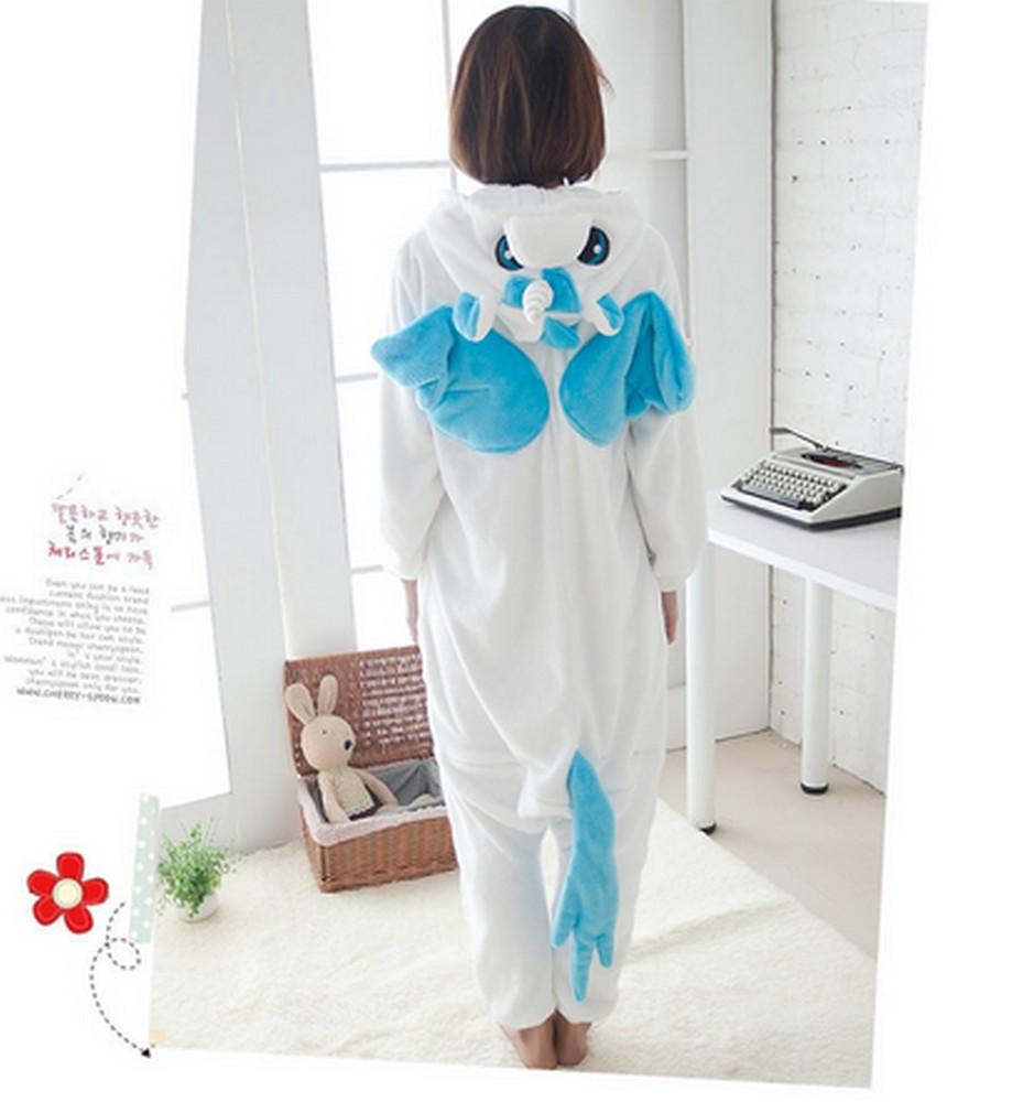 pigiama-kigurumi-animali-intero-tuta-costume-carnevale-Halloween-festa-cosplay miniatura 176